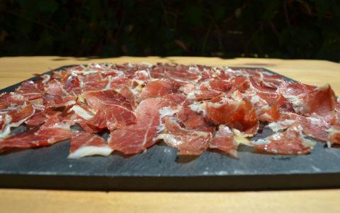 La Sinia Restaurant Sitges - Carta 01