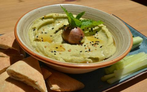 La Sinia Restaurant Sitges - Carta 03