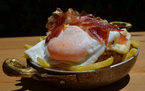 La Sinia Restaurant Sitges - Carta 05