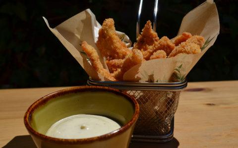 La Sinia Restaurant Sitges - Carta 06