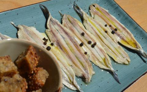 La Sinia Restaurant Sitges - Carta 11