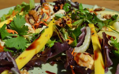 La Sinia Restaurant Sitges - Carta 14