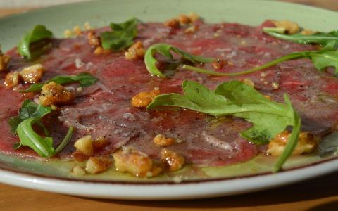 La Sinia Restaurant Sitges - Carta 26