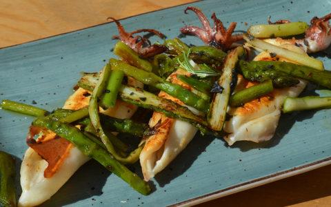 La Sinia Restaurant Sitges - Carta 33
